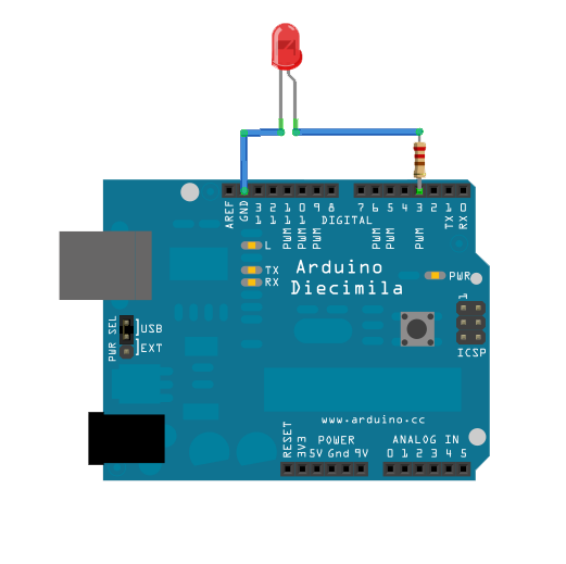 Ballistic Chronograph thinkering